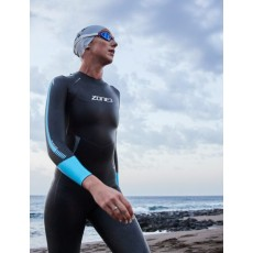 Neopreno Triatlon Zone 3 Advance Mujer