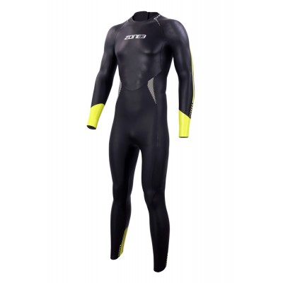 Neopreno Triatlon Zone 3 Advance Hombre 2018