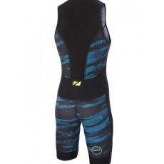 Mono triatlón Zone 3 Activate plus hombre Stealh Speed