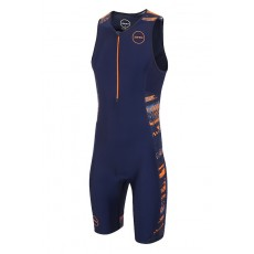 Mono triatlón Zone 3 Activate plus hombre Traack Speed