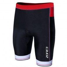 Shorts Triatlon Zone 3 lava