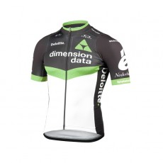 Maillot Dimension Data Bioracer 2018