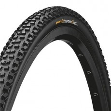 Cubierta Continental para Ciclocross Mountain King Racesport CX 700x32C