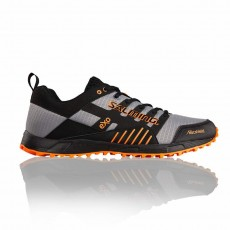 Salming Trail 4 Black /Dark Grey