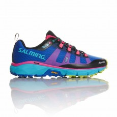 Salming Trail 5 Blue Sapphire Mujer