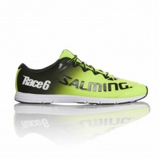 Salming Race 6 Blue Lime