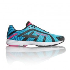 Salming Distance 6 Blue Atoll Mujer