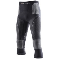 Pantalon Pirata Evo Hombre Color Carbon/gris Perla