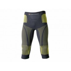 Pantalon Pirata Evo Hombre Color Carbon/lima