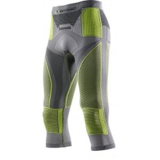 Pantalon Pirata Radiactor Evo Hombre Color Carbon/lim