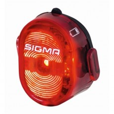 Faro trasero SIgma Nuggets 2 Flash USB