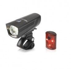 Set de luces Bicicleta XLC CL-S15