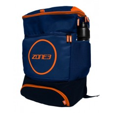 Mochila Triatlon Zone 3 Naranja