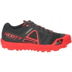 Zapatillas Scott Supertrac RC Roja