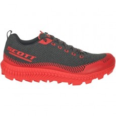 Zapatillas Scott Supertrac RC Ultra Roja