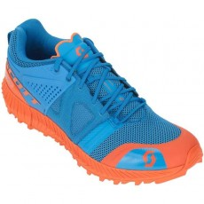 Zapatillas Scott Kinabalu Power Azul Naranja