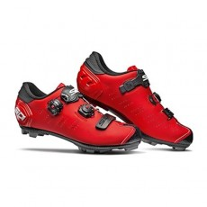 Sidi Dragon 5 Rojo Mate