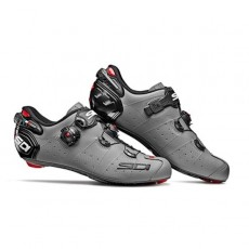 Zapatilla Sidi Wire 2 Carbon Gris