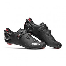 Zapatilla Sidi Wire 2 Carbon Negro Mate