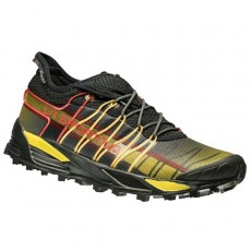 Zapatillas La Sportiva Mutant Black Green