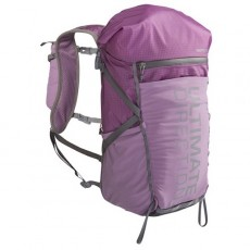 Mochila Ultimate Direction FastpackHER 30 M/L Lavander
