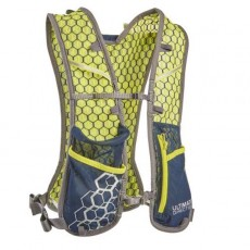Mochila Ultimate Direction Marathon Vest O/S Midnight