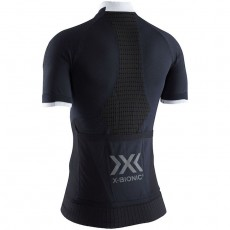 Maillot X Bionic Regulator Bike Race Zip Mujer