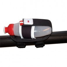 Portabotellines para geles Fuelbelt. BIke Gel Flask Hoder