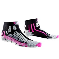 Calcetin Run Speed Two Mujer X-Bionic