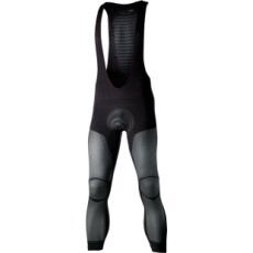 Culotte Largo Bike Bw Bib Windskin X-Bionic.