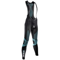 Culotte Largo Bike Effektor Power Bike X-Bionic Mujer.