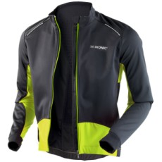 Chaqueta Bike Winter Spherewind X-Bionic