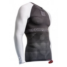 Camiseta Compressport on /off multisport