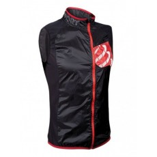 Chaleco Comppressport Hurricane para trail