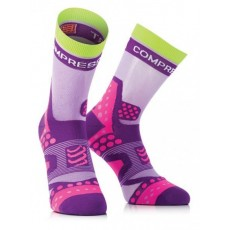 Calcetines de compresión Compressport Ultralight Running