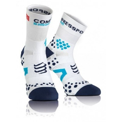 Calcetines de compresion 3D.DOT para trail compressport
