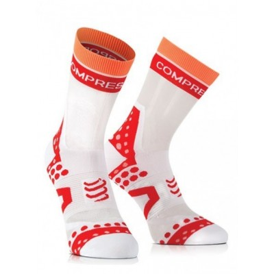 Calcetines de compresión Compressport Ultralight Ciclismo