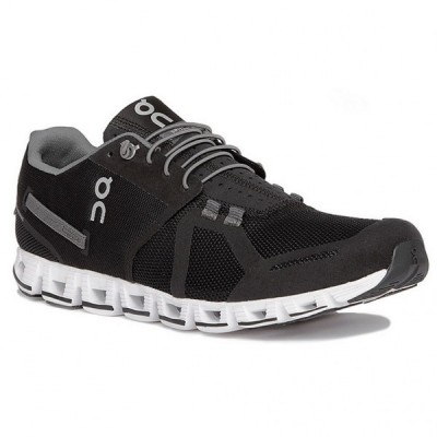 Zapatillas On-Running CLOUD Hombre Black/White