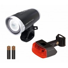 Luces Bicicleta Led Sigma Lightster
