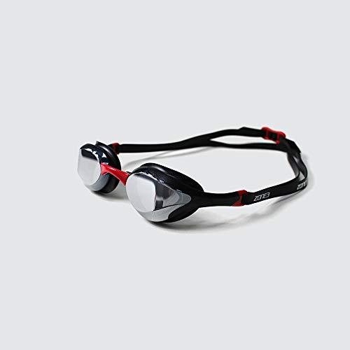 ZONE3 Volaire Gafas de natación, Unisex Adulto, Lente de Espejo-B, Talla única