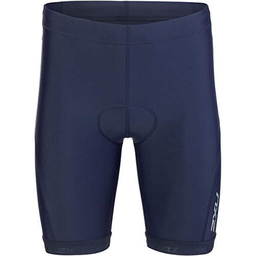 2XU Active Tri Short XL, Hombre, Medianoche/Medianoche