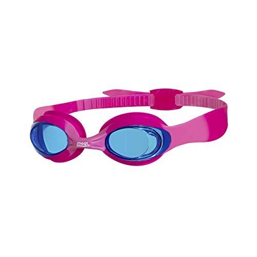 Zoggs Little Twist - Gafas de natación para niños con protección UV y antiniebla, Infantil, color...