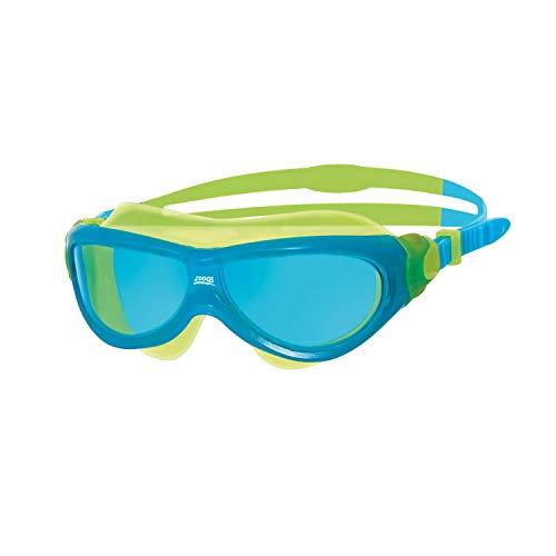 Zoggs Phantom Junior Kids 'Gafas de natación Z, tintado, 6–14años