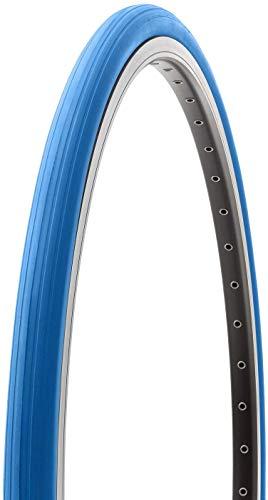 Neumático para rodillos de entrenamiento Tacx T1396, Cubierta, Unisex, Azul, 27.5' x 1.25'