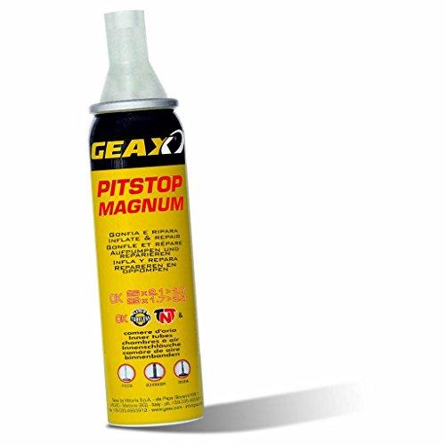 VITTORIA - 14924 : Spray reparación pinchazos infla cubiertas BTT MTB en 40seg VITTORIA GEAX PIT ST