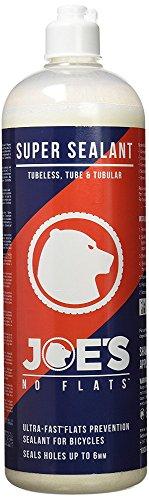 Joe's Super Sealant Antipinchazo Preventivo, Reparador, 1000 ml