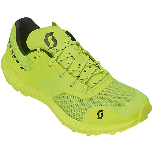 Scott W Kinabalu RC 2.0 - Zapatillas, color Amarillo, talla 42.5 EU