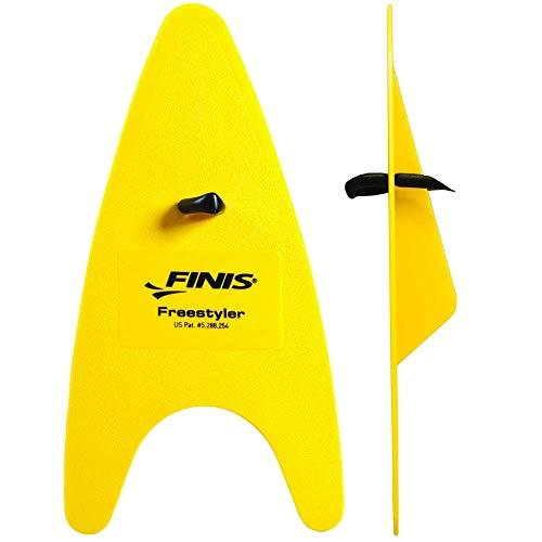Finis Freestyler Hand Paddles - Palas para entrenamiento de natación