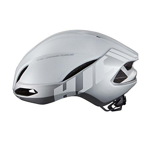 HJC FURION Road Rennradhelm Race Fahrrad Helm 190g Zeitrennen Belüftung Inmold Aerodynamisch, FRN,...