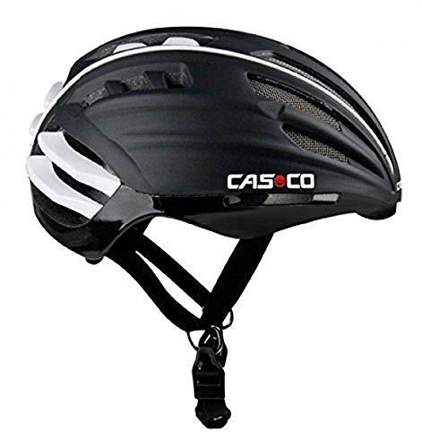 Casco Speedairo OV Adultos, Todo el año, Unisex, Color Negro - Negro, tamaño 54-58 cm